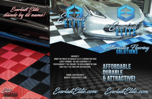 Brochure Cover Design by Ruben Ignites of Ignite Era Professional Creative Solutions