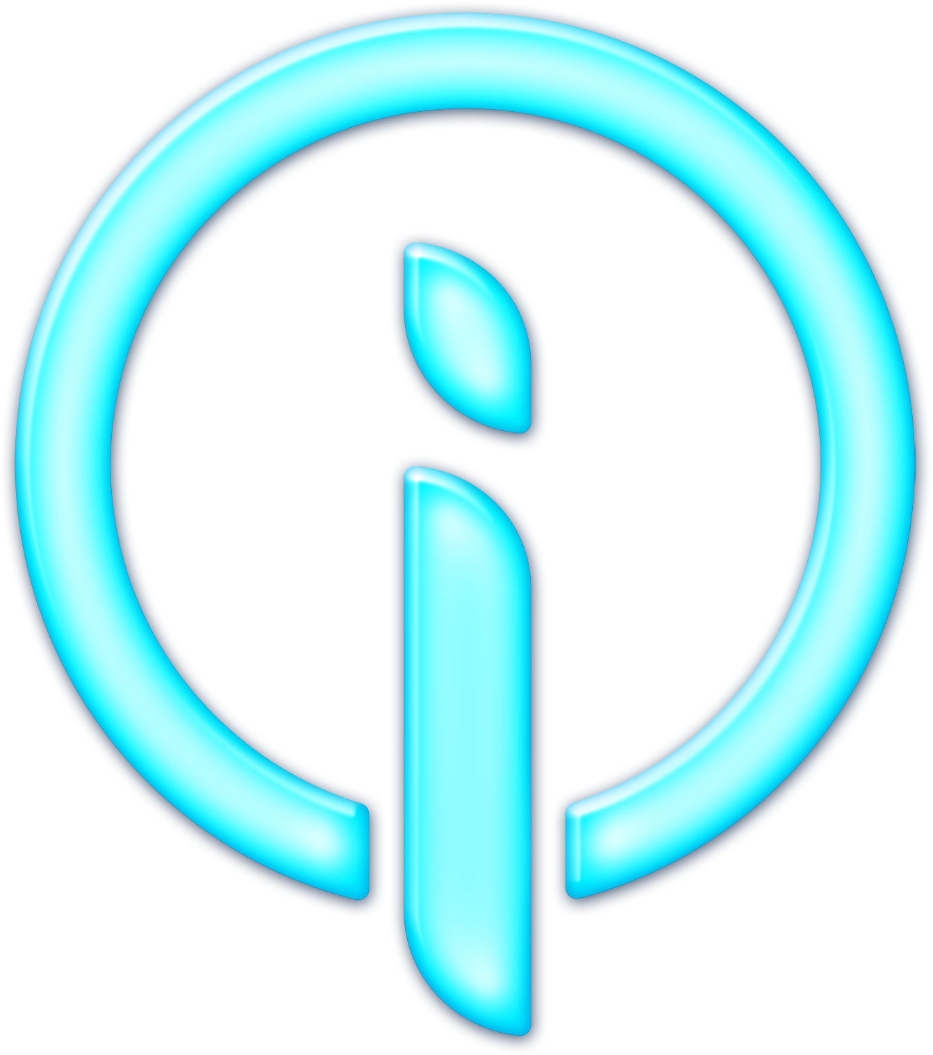 Organic Intelligence Logo created by Ignite Era